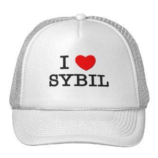 Amo Sybil Gorros