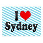 Amo Sydney Postal