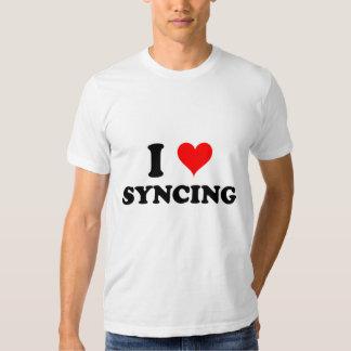 Amo Syncing Remeras