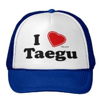 Amo Taegu Gorro