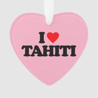 AMO TAHITÍ