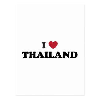 Amo Tailandia Postal