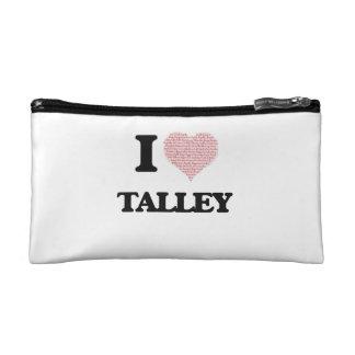Amo Talley