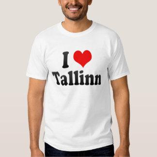 Amo Tallinn, Estonia Poleras
