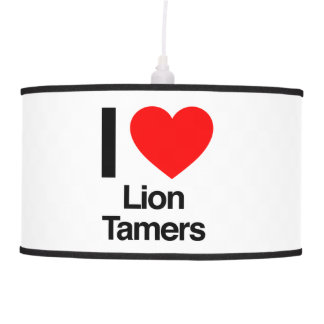 amo tamers del león