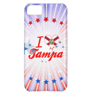 Amo Tampa la Florida