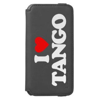 AMO TANGO FUNDA BILLETERA PARA iPhone 6 WATSON