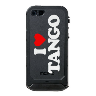 AMO TANGO FUNDA PARA iPhone 5 INCIPIO ATLAS ID