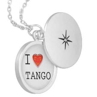 Amo tango pendiente