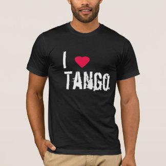 Amo tango playera