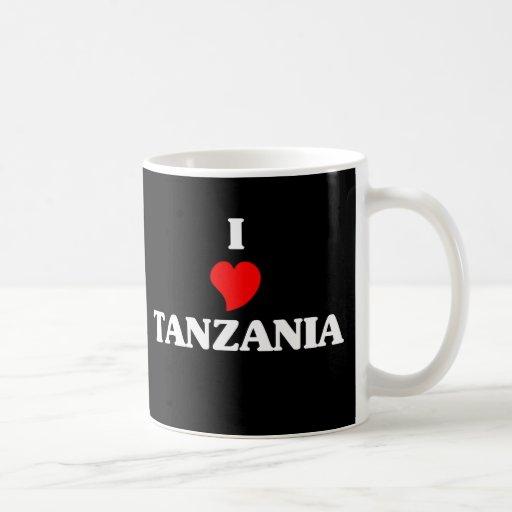 Amo Tanzania Taza