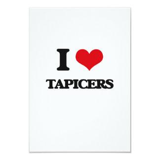 Amo Tapicers Invitación Personalizada