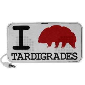 Amo Tardigrades iPhone Altavoces
