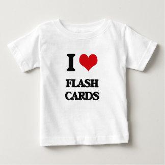 AMO tarjetas flash Remera