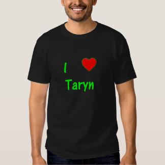 Amo Taryn Playeras
