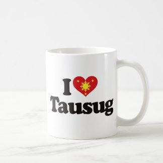 Amo Tausug Taza Clásica