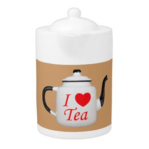 Amo té