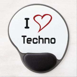 Amo Techno Alfombrilla Gel
