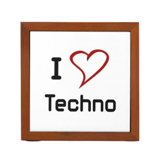 Amo Techno