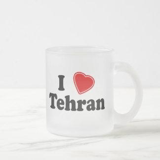 Amo Teherán Tazas