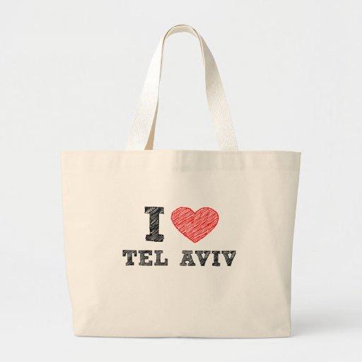 Amo Tel Aviv Bolsas