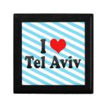Amo Tel Aviv, Israel Caja De Joyas