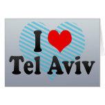 Amo Tel Aviv, Israel Felicitaciones