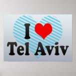 Amo Tel Aviv, Israel Posters