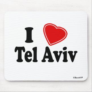 Amo Tel Aviv Tapetes De Ratones