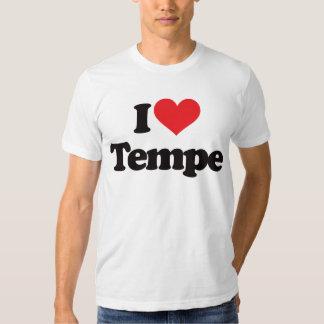Amo Tempe Remera