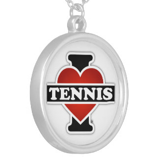 Amo tenis colgante redondo