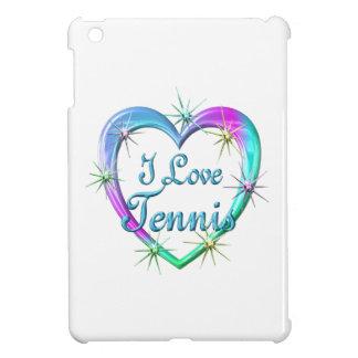 Amo tenis