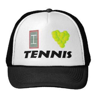 Amo tenis gorro de camionero