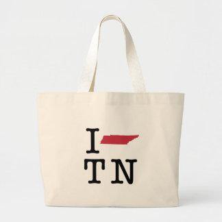 Amo Tennessee Bolsa