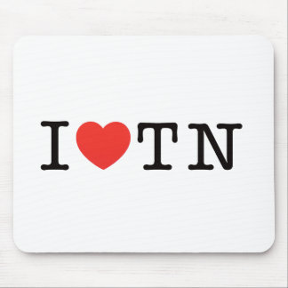 AMO Tennessee Tapetes De Raton