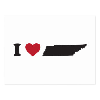 Amo Tennessee Postal