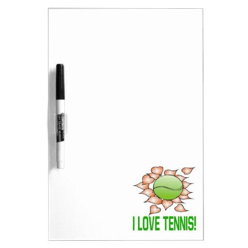 Amo Tennis.png Tablero Blanco