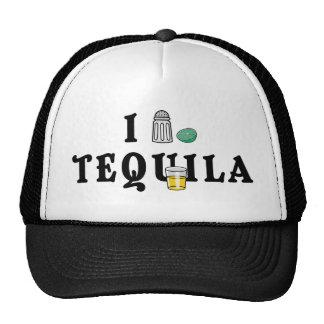Amo Tequila Gorra