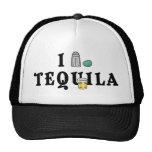 Amo Tequila Gorras De Camionero