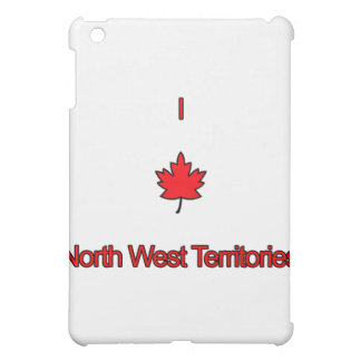 Amo territorios del noroeste