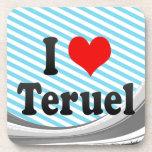 Amo Teruel, España Posavaso