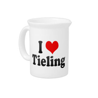 Amo Tieling, China Jarron
