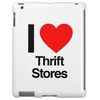 amo tiendas de descuento funda para iPad