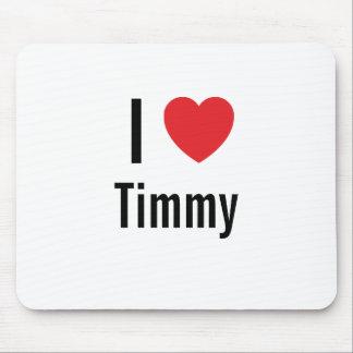 Amo Timmy Tapetes De Ratones