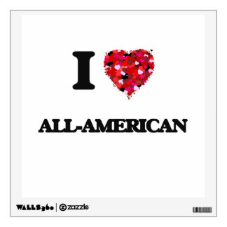 Amo Todo-Americano