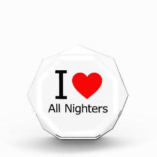 Amo todo el Nighters