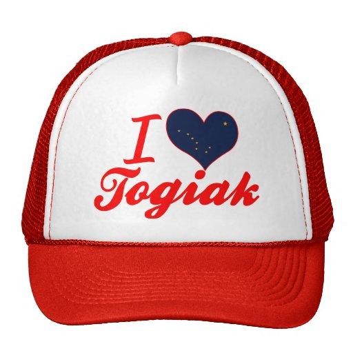 Amo Togiak, Alaska Gorro