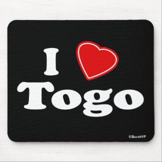 Amo Togo Alfombrilla De Raton