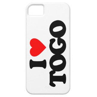 AMO TOGO iPhone 5 Case-Mate PROTECTOR