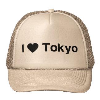 Amo Tokio Gorras